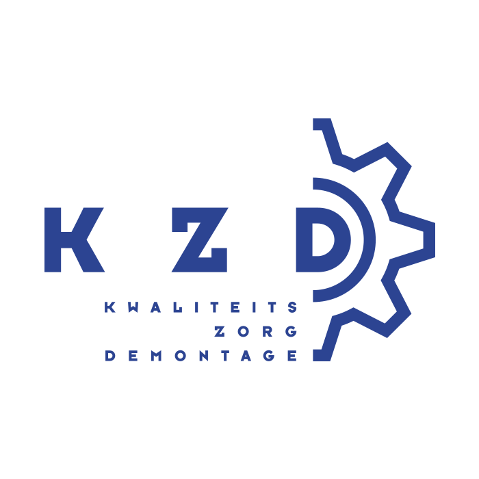 KZD Stichting KwaliteitsZorg Demontage